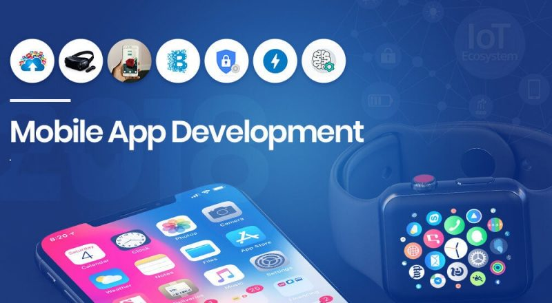 mobile app development kuwait